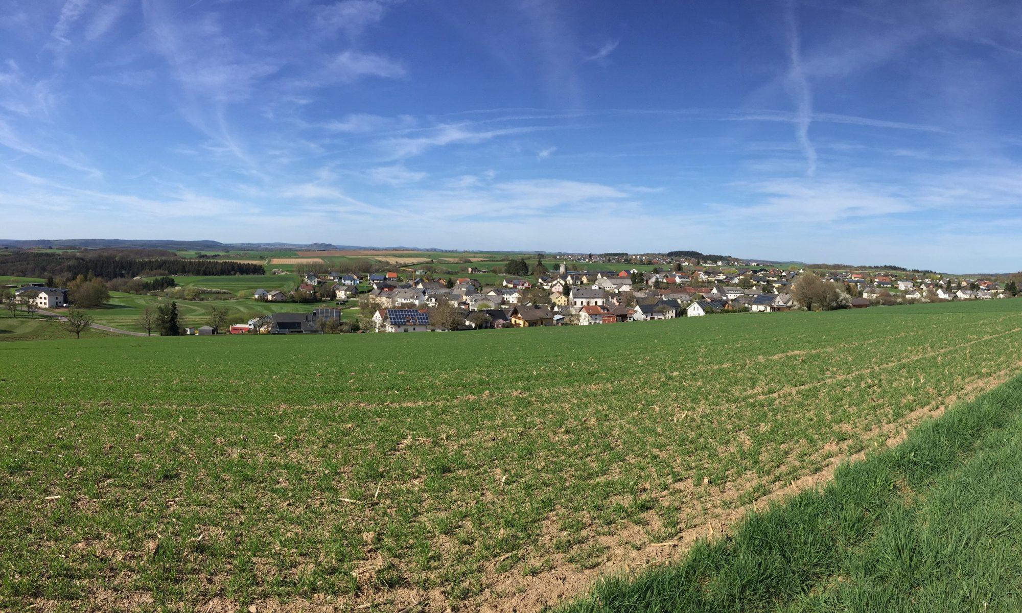 Gemeinde Hupperath
